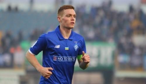 Цыганков вошел в сборную группового этапа Лиги Европы от Whoscored
