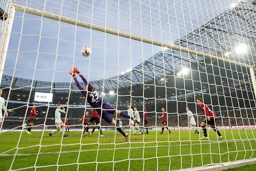 Ганновер – Бавария – 0:4. Видео голов и обзор матча