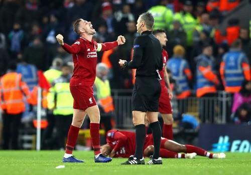 Джордан ХЕНДЕРСОН: «Ливерпуль готов выигрывать трофеи»