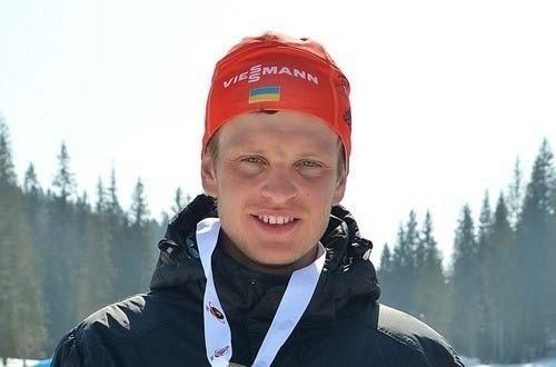 Риднау-2018. Дудченко занял 26 место в персьюте
