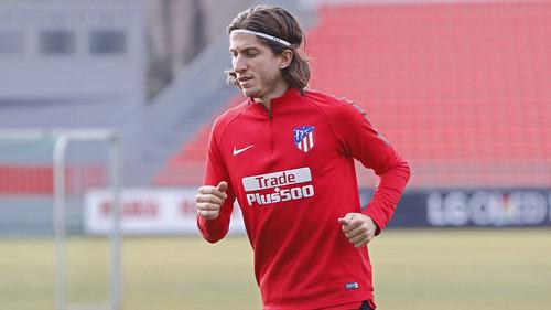 Интер и Милан заинтересовались Фелипе Луисом