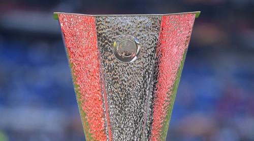 Жеребьевка плей-офф Лиги Европы. LIVE