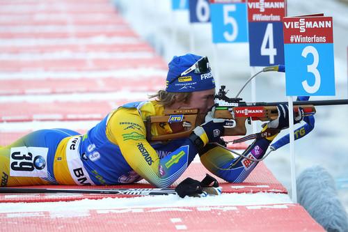 Самуэльссон получил ответ на вопрос о допинге в российском спорте