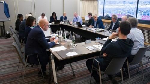 ЄГФ оголосила про реформу єврокубків та ігрового календаря