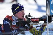 Ольга АБРАМОВА: «В октябре на тренировке отказывали ноги»
