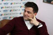 Михаил МЕТРЕВЕЛИ: «Айнтрахт – нетипичная немецкая команда»
