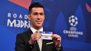 Утвержден календарь матчей 1/8 финала Лиги чемпионов