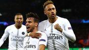Манчестер Юнайтед и ПСЖ впервые в истории встретятся в еврокубках