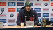 КРИСТИАНСЕН: «Хотел обойти Самуэльссона не потому, что он швед»