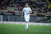 Артем ГОРДИЕНКО: «К сбору команды в новом году буду готов»
