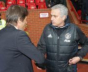 Пять тренеров для Манчестер Юнайтед