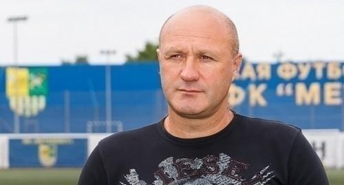 Игорь КУТЕПОВ: «Андрей Пятов - однозначно лучший вратарь в Украине»