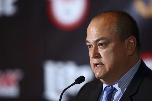 Президент Bellator раскритиковал UFC