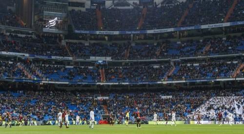У Реала после продажи Роналду есть проблемы с посещаемостью