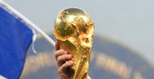 Катар не уверен, что готов к расширению ЧМ-2022 до 48 команд