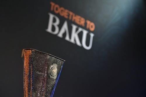 Динамо и Шахтер узнали соперников по 1/16 финала Лиги Европы