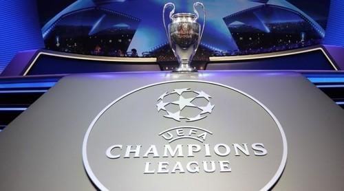 Бавария и Ливерпуль впервые в истории встретятся в Лиге чемпионов