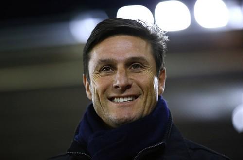 Хавьер ДЗАНЕТТИ: «Интер может стать главным героем Лиги Европы»