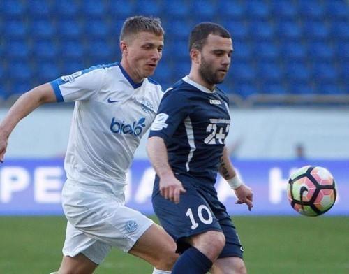 Черноморец покинут еще три игрока