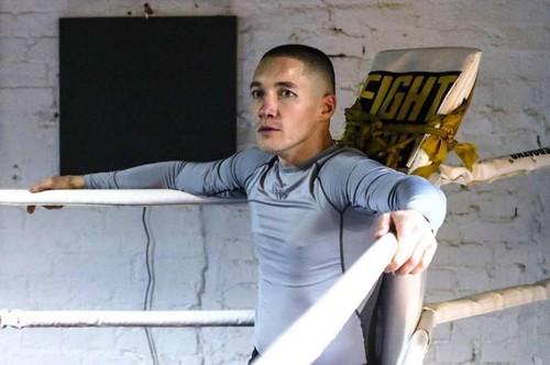 Малиновский травмирован, бой с Гранделли отменен