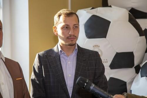 В Украине появится сеть социально-спортивных школ Фонда Реал Мадрид