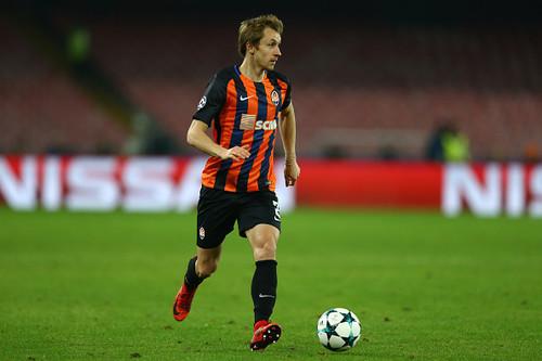 Богдан БУТКО: «Против Айнтрахта будем играть в свой футбол»