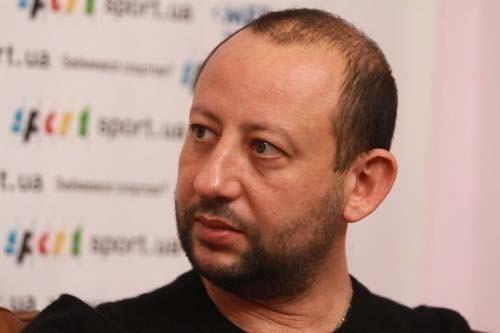 Экс-глава УПЛ станет вице-президентом Динамо