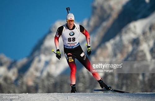 КРИСТИАНСЕН: «Экипировка сборной Норвегии не выдерживает холода»
