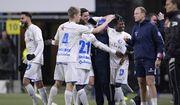 Яремчук забил, Гент выиграл в матче Кубка Бельгии