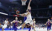 ПУСТОВОЙ: «В игре Барселона - Реал понял, что такое настоящее дерби»