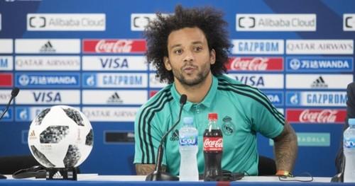 МАРСЕЛО: «Возвращение Моуриньо в Реал? Вопрос не ко мне»