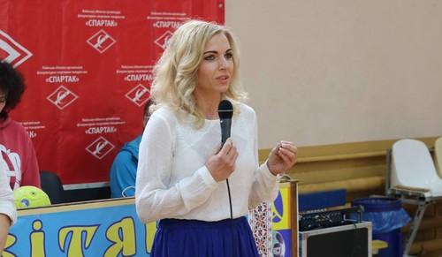 Призерка Олимпиады Наталья Ляпина может возглавить сборную Украины