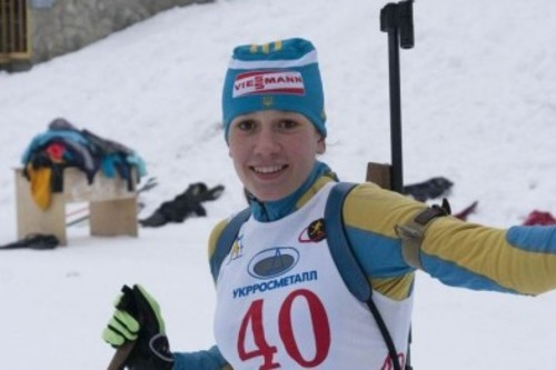 Преманон-2018. Украина заняла 13 место в одиночном супермиксте