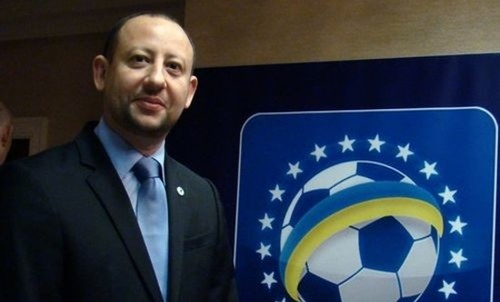 Генинсон опроверг назначение на должность в Динамо