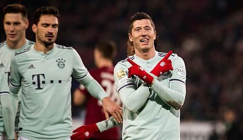 Бундеслига. Бавария обыграла Лейпциг, ничья Вердера и Хоффенхайма