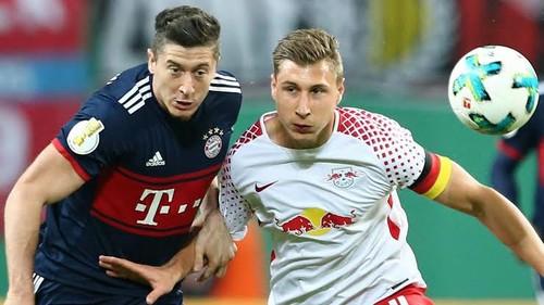 Бавария – РБ Лейпциг – 1:0. Видео голов и обзор матча