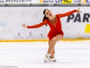prosportua.com, Анастасия Архипова