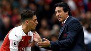 Унаи ЭМЕРИ: «Озил нужен Арсеналу»