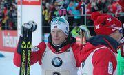 Йоханнес БЁ: «Логинову следует извиниться перед всеми атлетами»