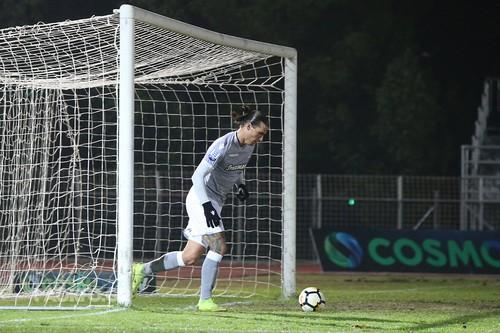 АЕК и ПАОК вышли в 1/8 финала Кубка Греции