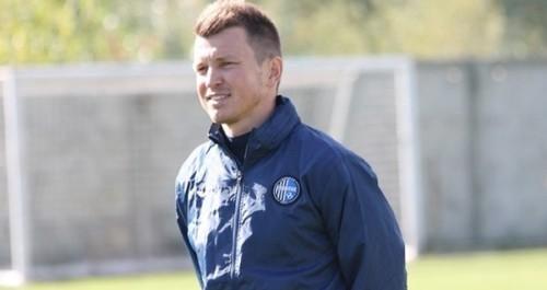 Источник: Ротань – тренер молодежной сборной Украины