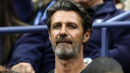 Патрик МУРАТОГЛУ: «Подсказки тренера в теннисе нужно разрешить»