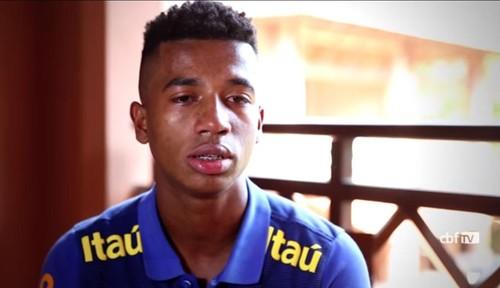Шахтер подписал 18-летнего бразильца