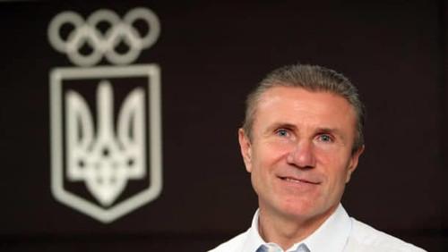Бубку переобрано президентом НОК України, Павелко – віце-президент