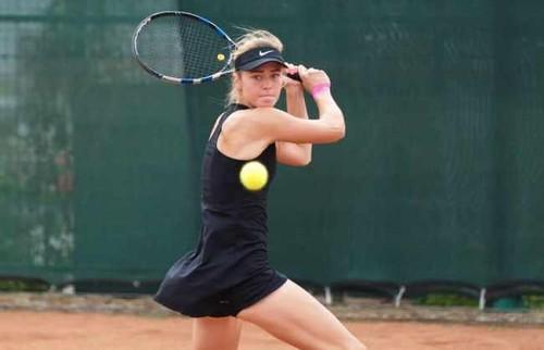 Шошина сыграет в полуфинале турнира в Анталье
