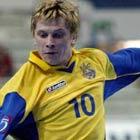 Украина побила Россию и сегодня в полуфинале Евро-2005 сразится с Испанией (таблицы и результаты)