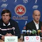Мужская сборная Украины встретится с норвежцами (+ фотоотчет о пресс-конференции)