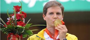 Александр Петрив - олимпийский чемпион Пекина-2008!