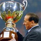 Берлускони мечтает восстановить европейский престиж