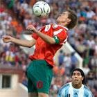 Белоруссия – Аргентина – 0:0 +ВИДЕО